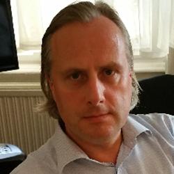 Bertalan Tamás - Observans Képzési Szolgáltató Kft.  - FVSZ alelnök