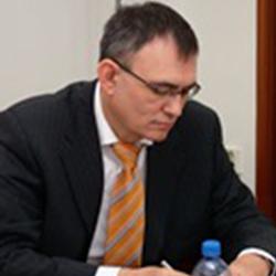 Sum István - SZTÁV Zrt. - FVSZ alelnök
