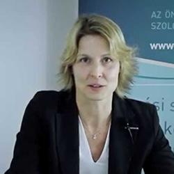 Szepessy Hajnalka - Perfekt Zrt. - FVSZ Ellenőrző bizottság elnöke